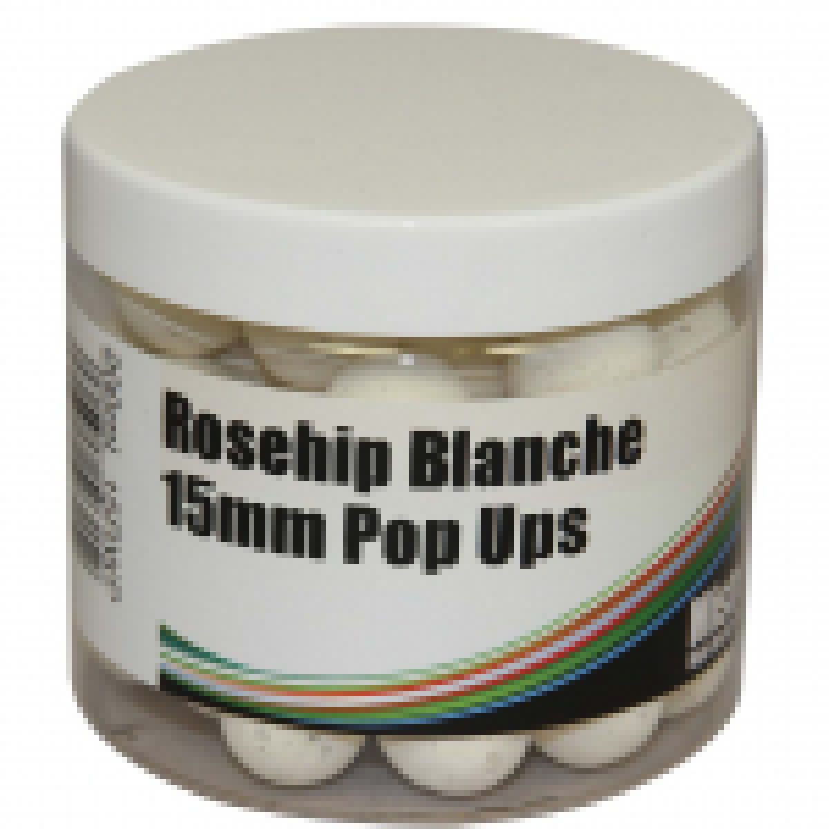 Rosehip Blanche Pop Ups Pot
